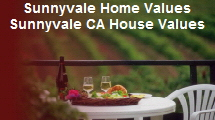 Sunnyvale Home Values - Real Estate Values Sunnyvale CA